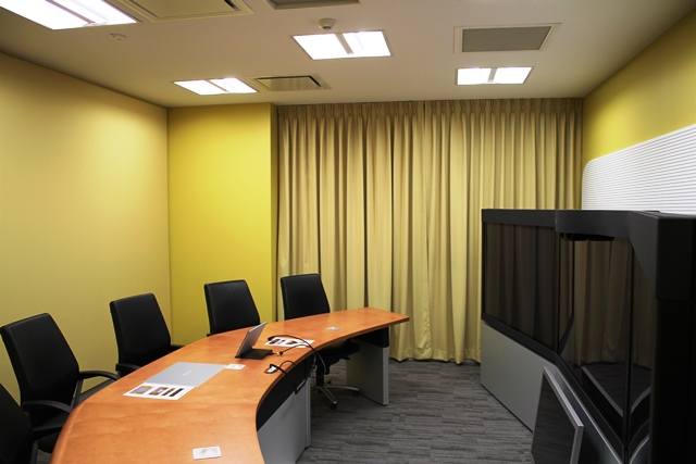 Acoustic Wall Stretched Fabric System Acoustic Drapery