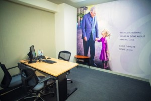 Cochlear Melbourne