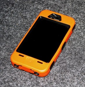 Acoustic Insulation Phone