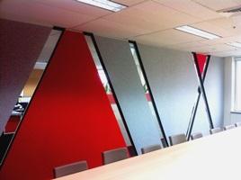 Acoustic Panels Acoustic Art Sound Proofing Volume Control