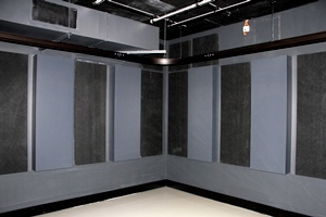 Acoustic Bass Boxes