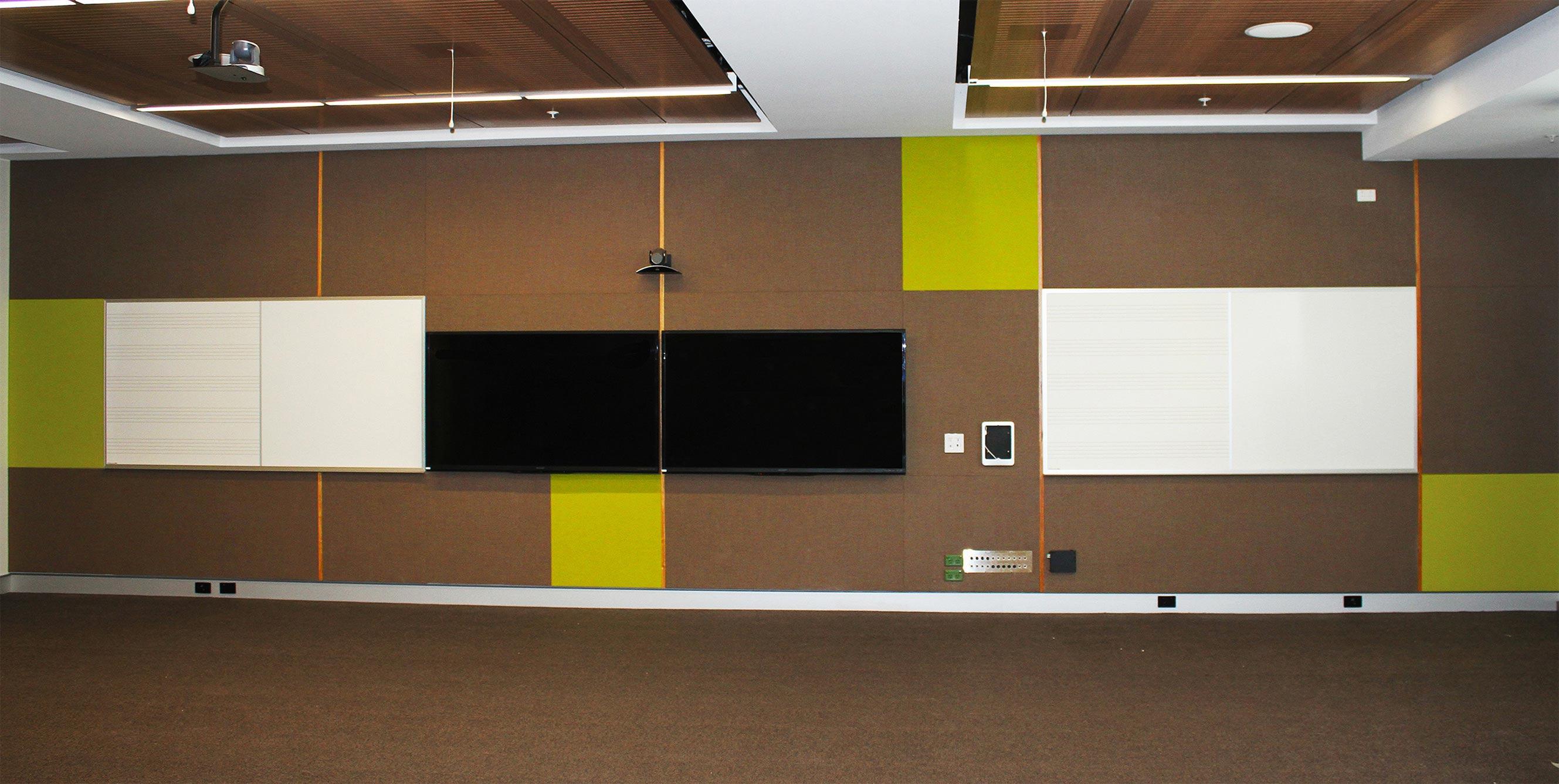 Acoustic Peace Panels